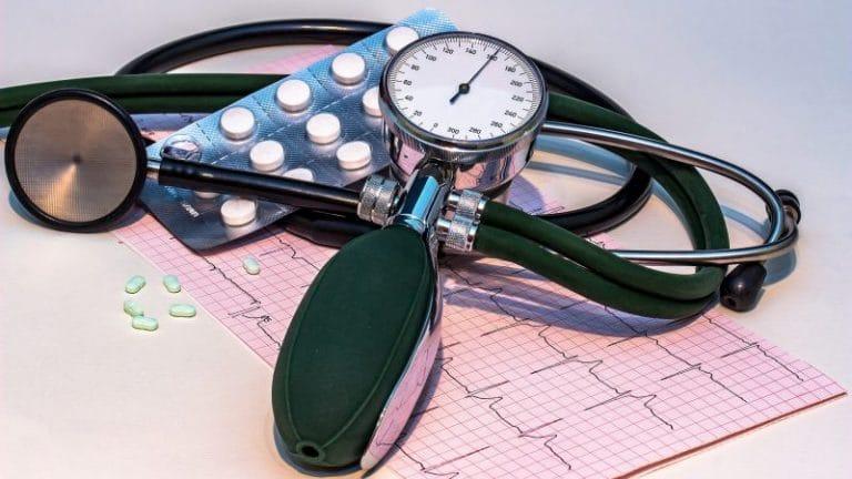 High Blood Pressure in Seniors
