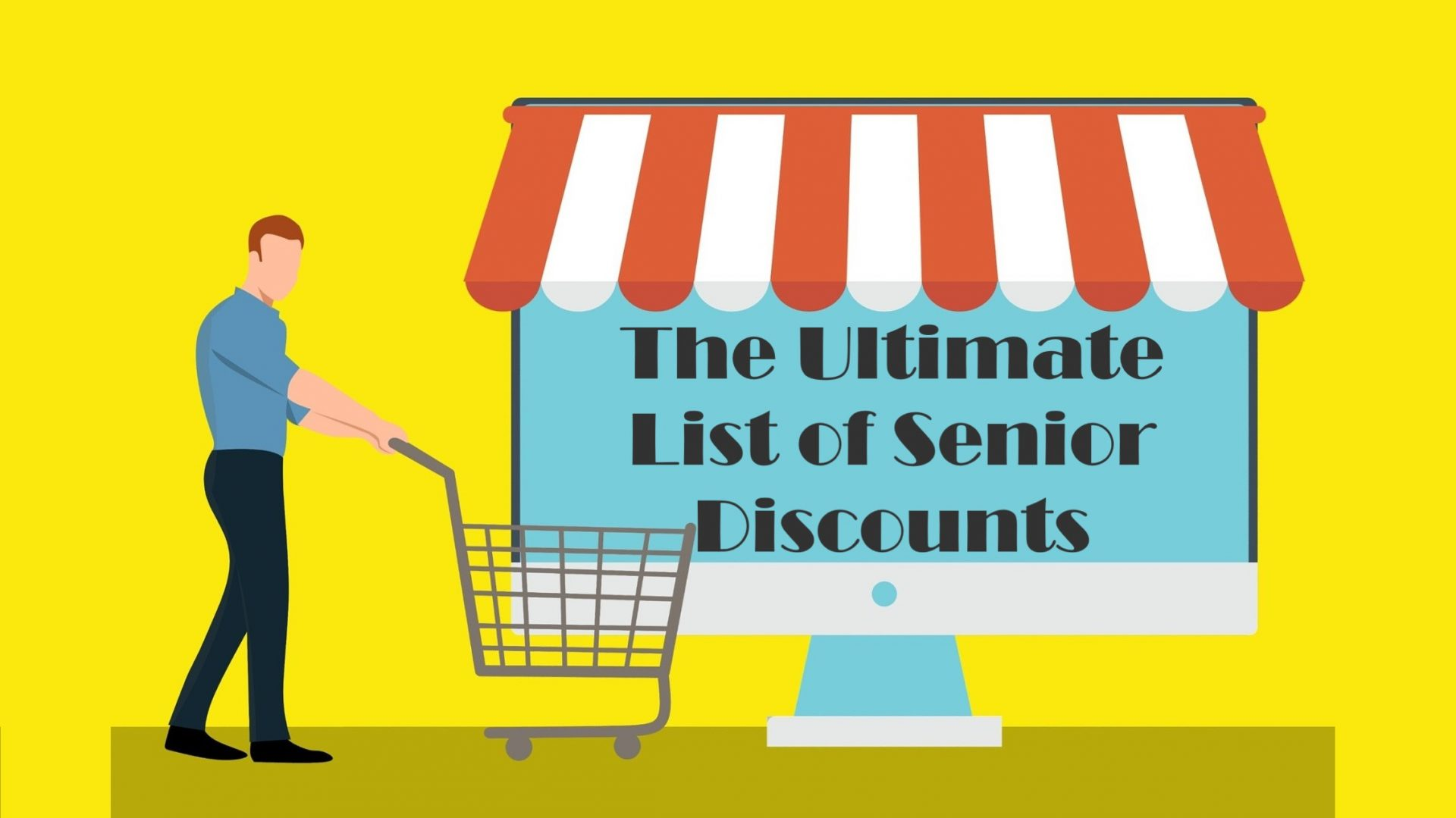 Senior Discounts - Featured Image