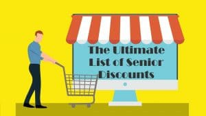 The Ultimate List of Senior Discounts for 2020