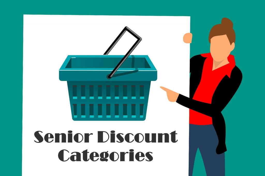Senior Discounts - List