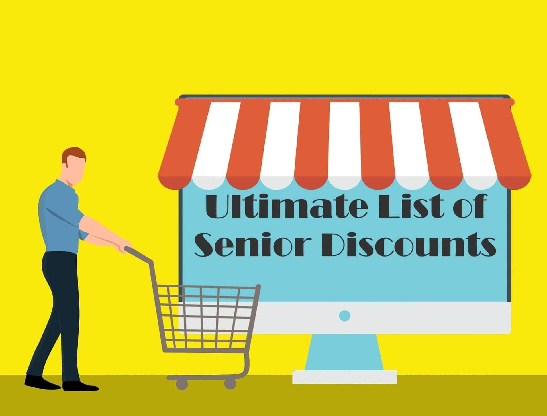 c01d1ac7aa5 Ultimate List of Senior Discounts - 2019 - MedAlertHelp.org