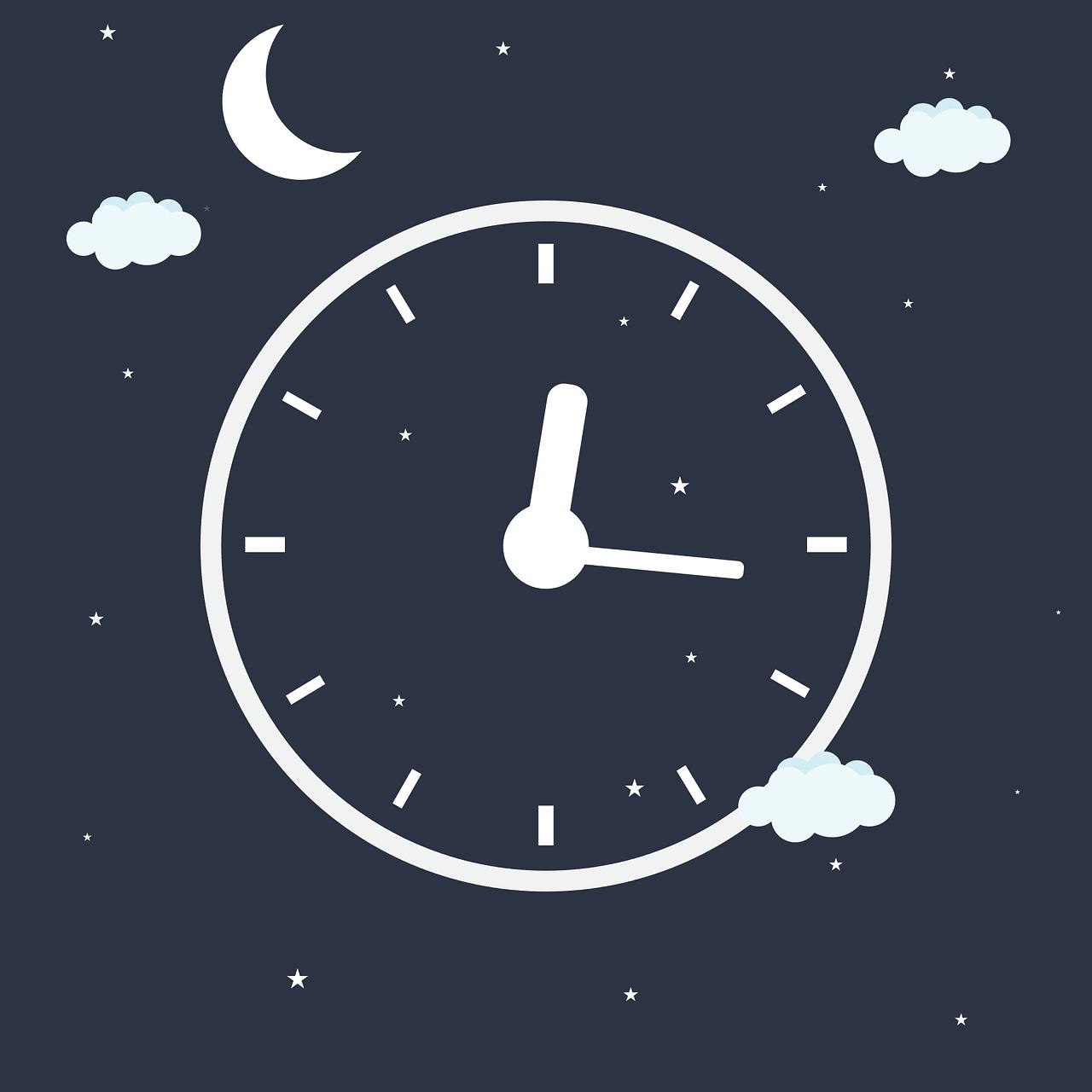 Aging and Sleep