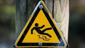 Falls in the Elderly: Causes & How to Prevent Them