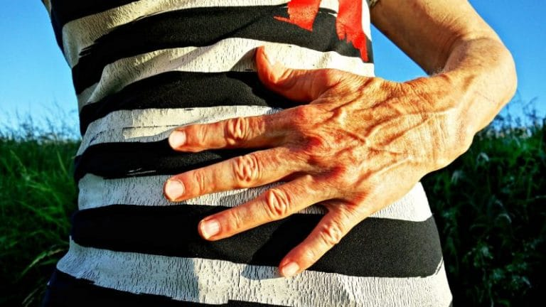 Constipation in Elderly