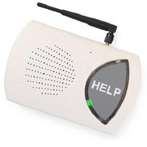 Rescue Alert Reviews - In-Home Cellular Medical Alert System