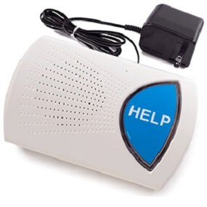Rescue Alert Reviews - In-Home Landline Medical Alert System