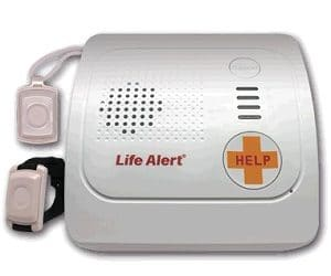 Life Alert Reviews - In-Home