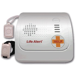 Life Alert Reviews - In-Home