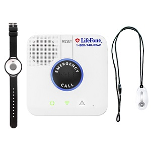LifeFone Reviews - At-Home