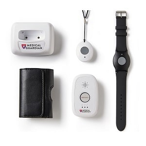 Medical Guardian Reviews - Mobile Guardian