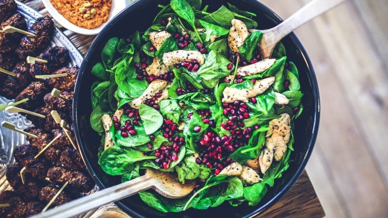 Vitamin B9 Foods