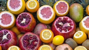 25 Vitamin C Foods That Will Boost Your Immune System