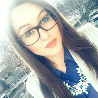 Hristina Nikolovska