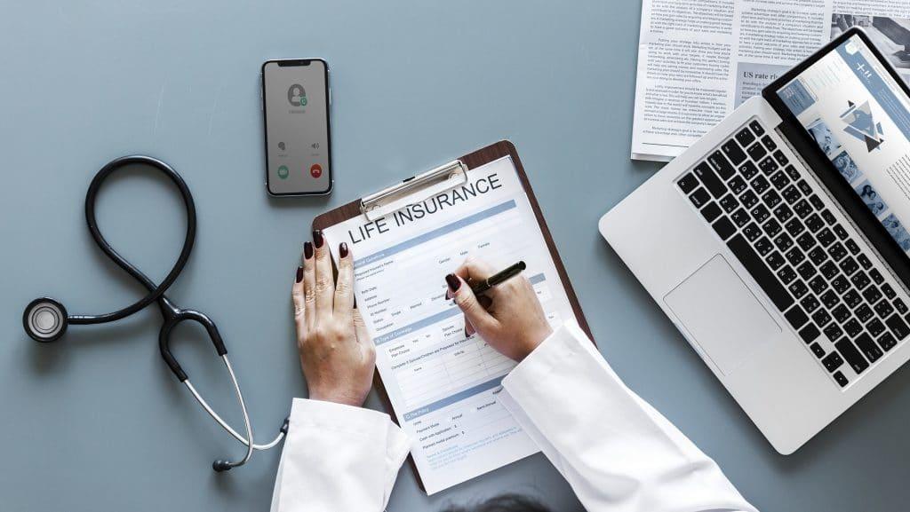 Best Life Insurance - Doctor
