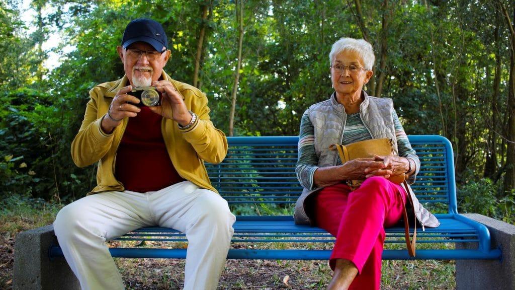 Best Life Insurance - Seniors