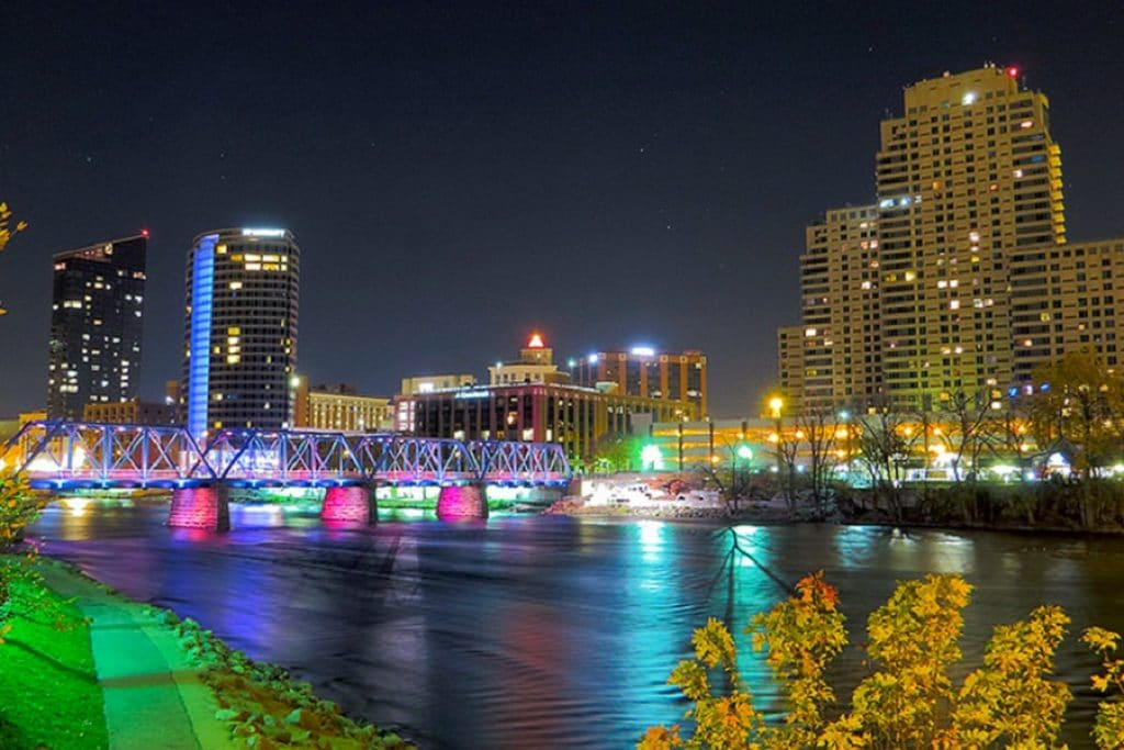 Best Places to Retire - 6. Grand Rapids, Michigan