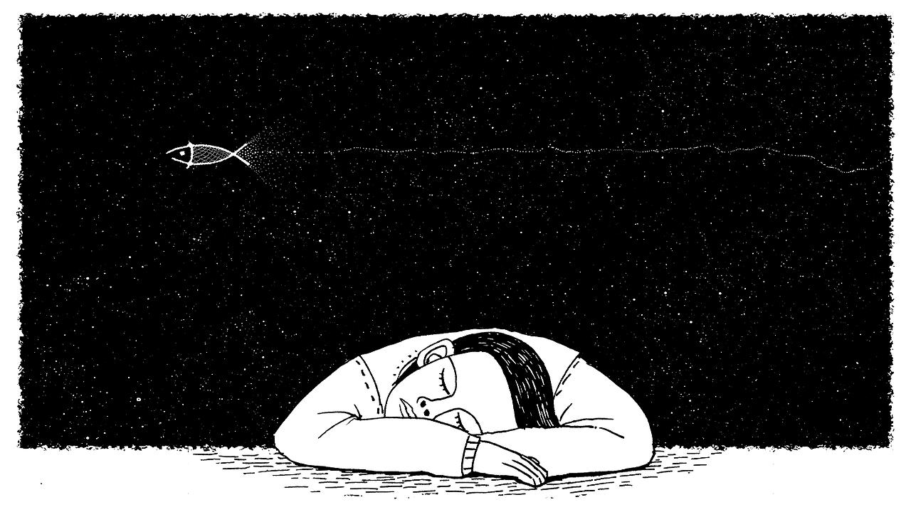 Sleep Statistics - Featured Image