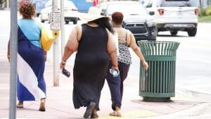 36 Worrisome Global Obesity Statistics & Facts for 2021