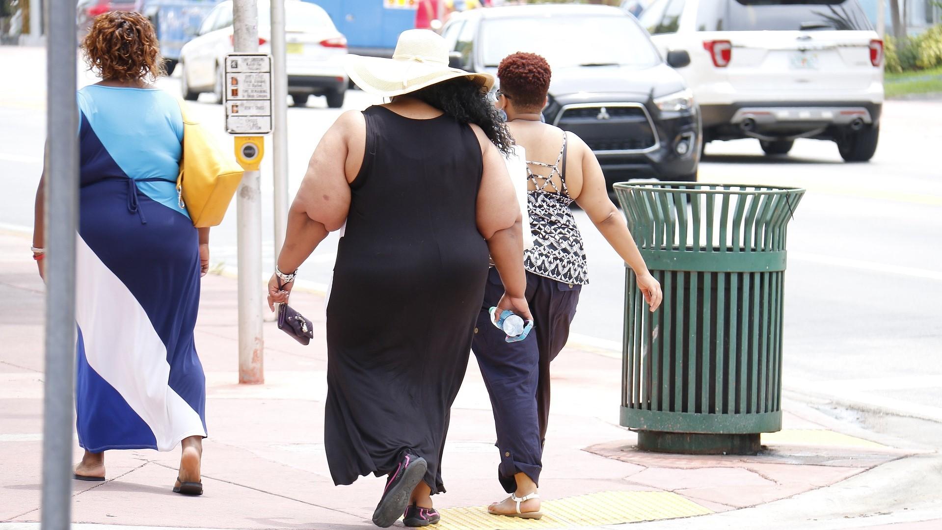 Obesity Statistics - Featured Image
