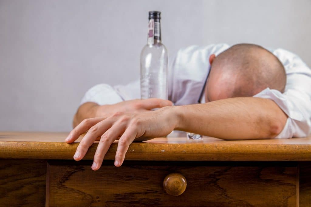 Alcoholism Statistics - Consequences