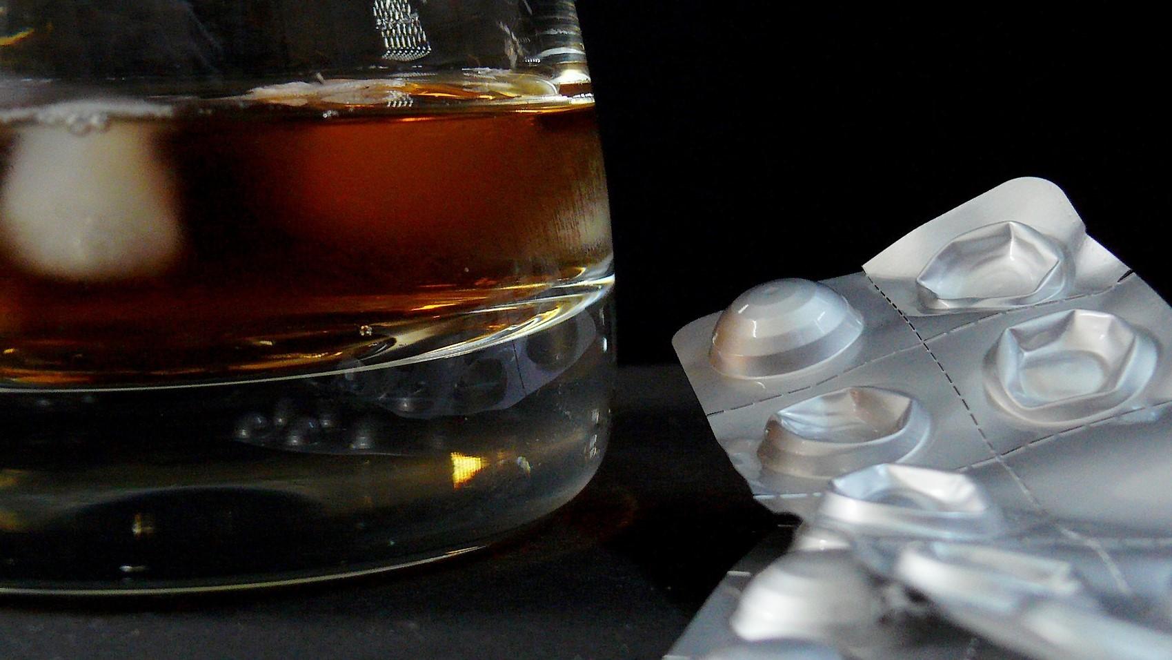 Addiction Statistics - Featured Image