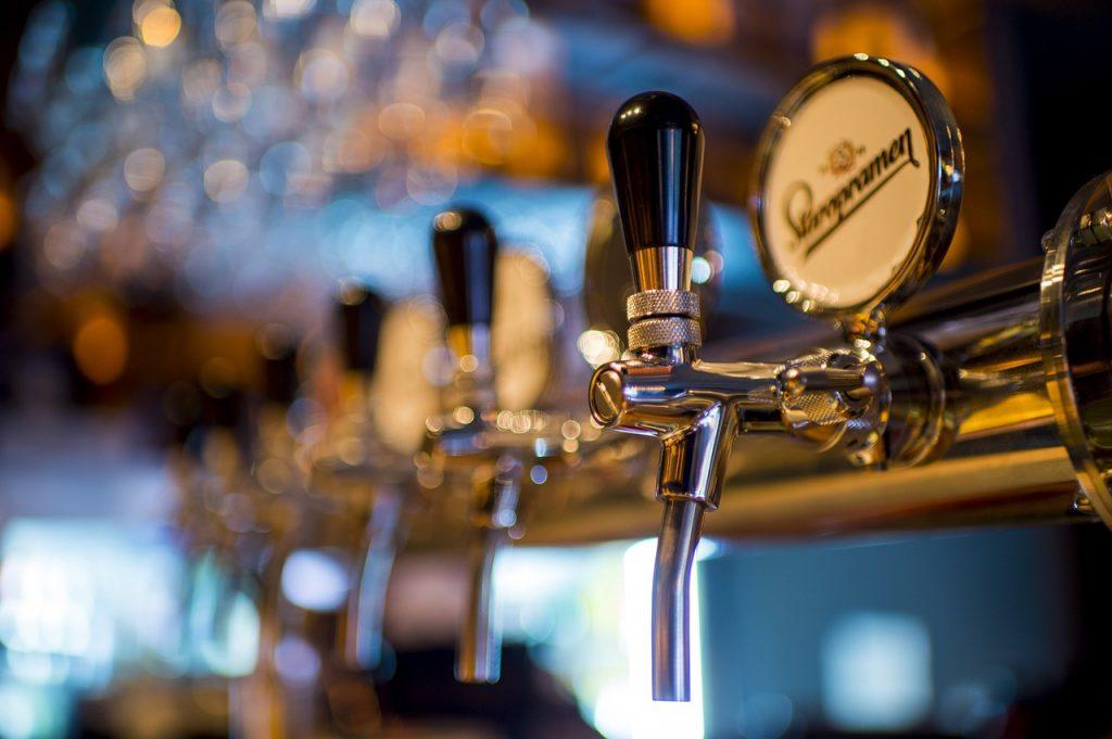 Alcoholism Statistics - Taps