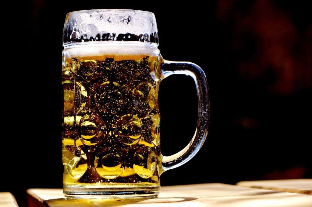 Alcoholism Statistics - Beer