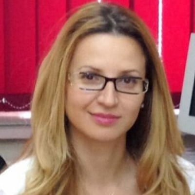 Dr. Lina Velikova, MD