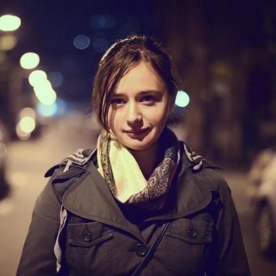 Ljubica Cvetkovska