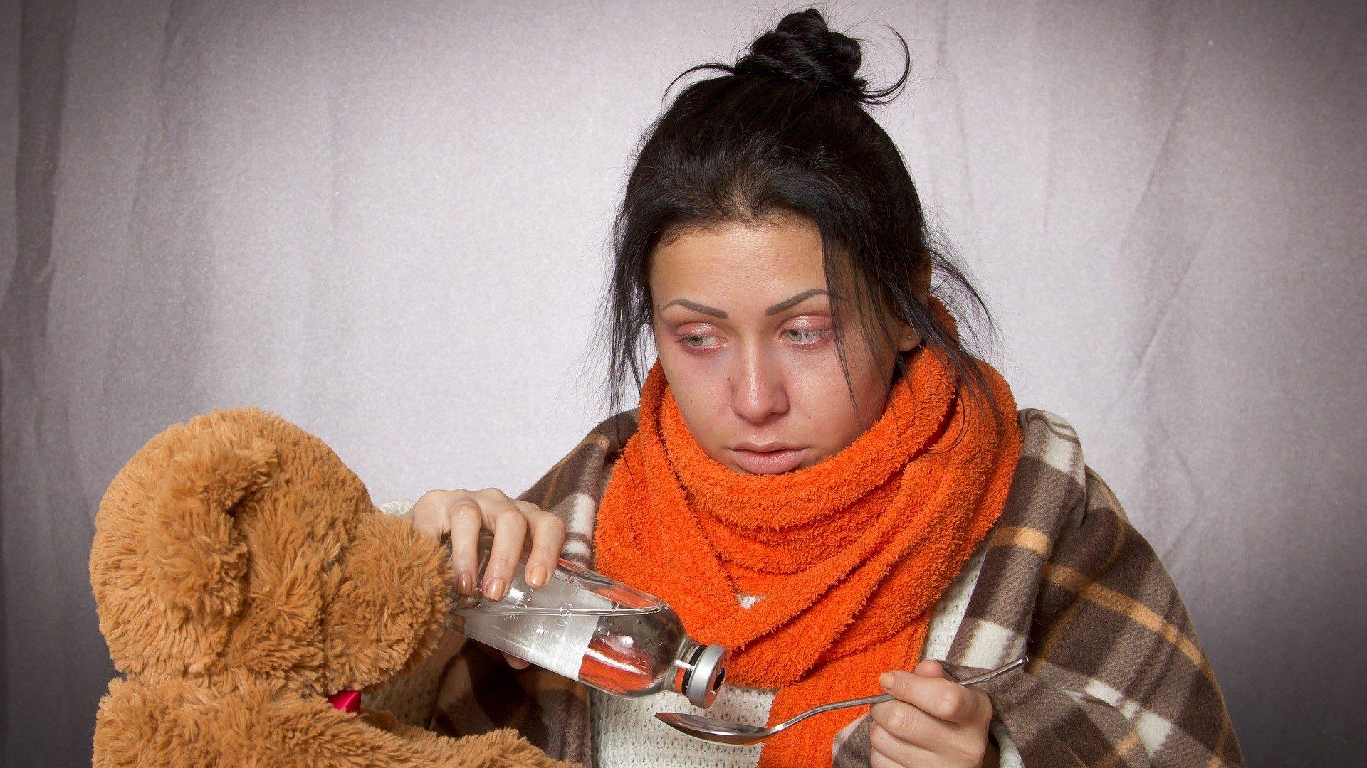 Flu Statistics - Featured Image