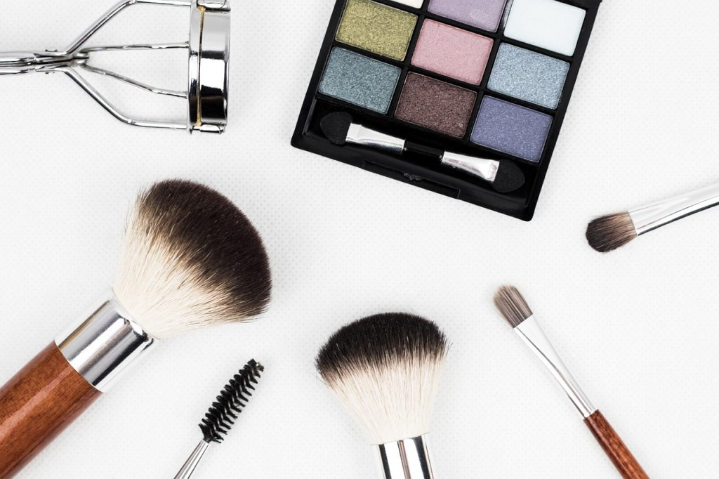 Beauty Industry Statistics - Makeup