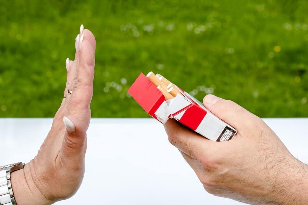 Smoking Statistics - Quitting