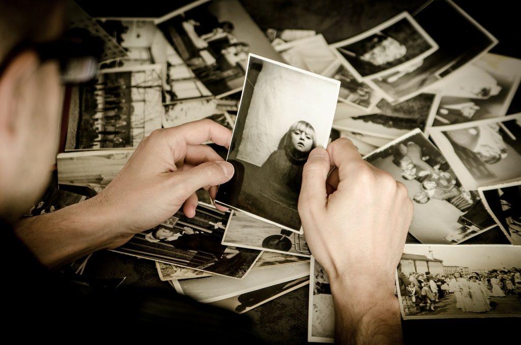 Alzheimer's Facts & Statistics - Memories