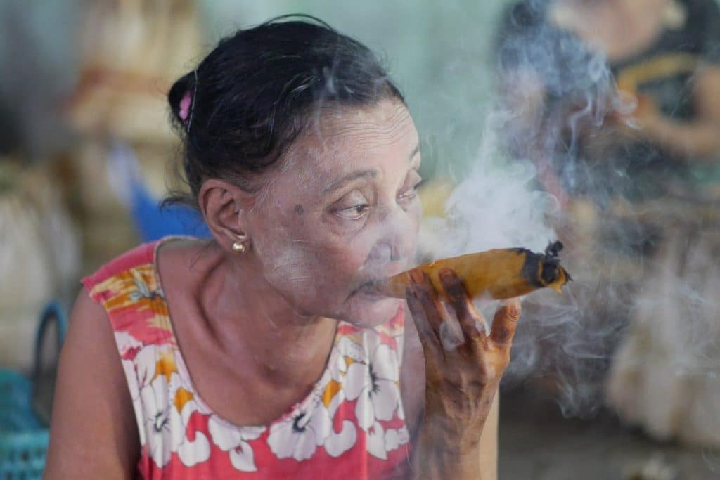 Smoking Statistics - Worldwide