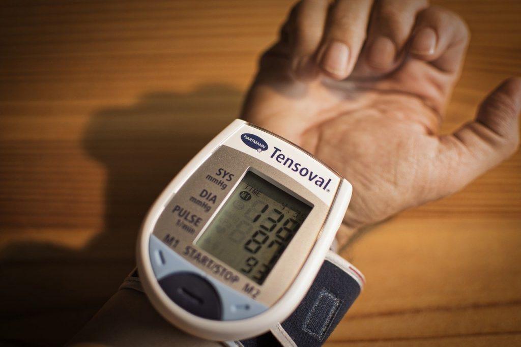 High Blood Pressure Statistics - FAQ