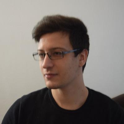 Aleksandar Hrubenja