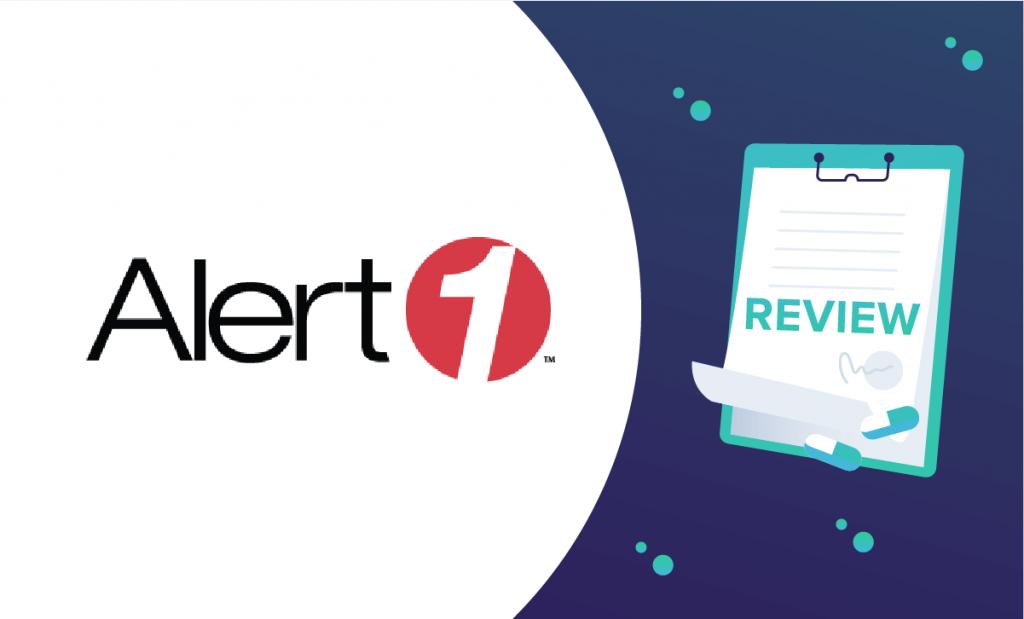 alert1 review