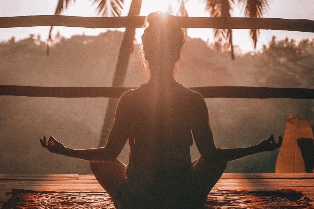 Yoga Statistics - US