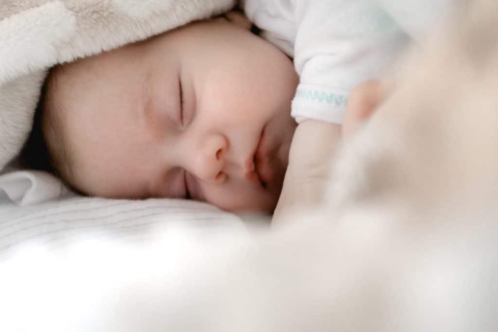 Benefits of Sleep - Kids