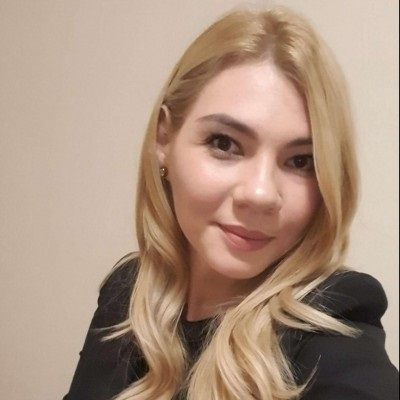 Mirjana Dobric