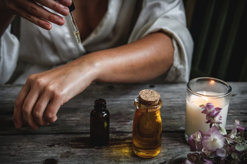 How to Use Essential Oils - Test