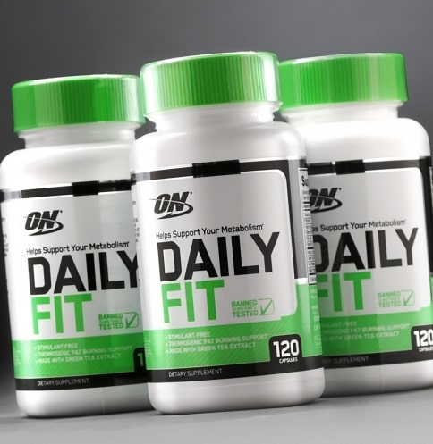 Optimum Nutrition review