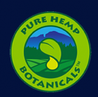 Pure-Hemp-Botanicals logo