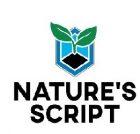 Nature's-Script-logo