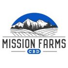 Mission Farms logo