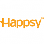Happsy Mattress Logo