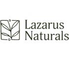 Lazarus-Naturals Logo