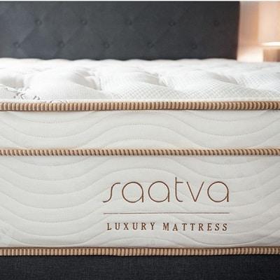 Satva mattress review