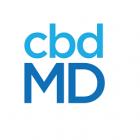 cbdDMD logo