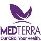 Medterra Pack Logo